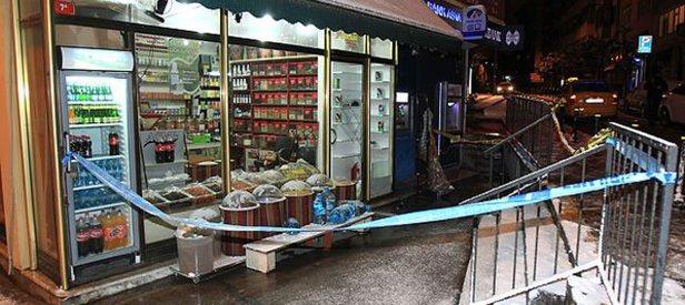 Camına kartopu attı diye gazeteciyi öldürdü