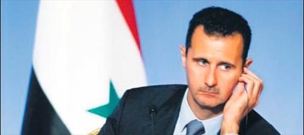 Esad'a büyük darbe 195 asker öldürüldü
