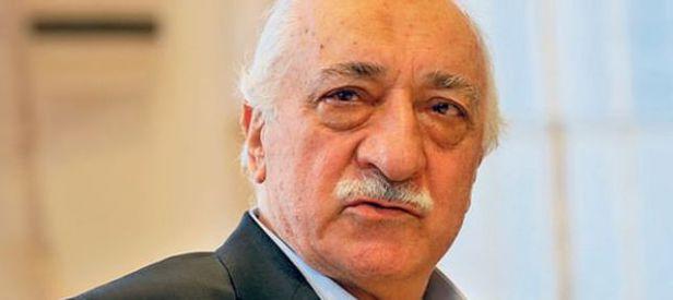 Fethullah Gülen bir numaralı şüpheli