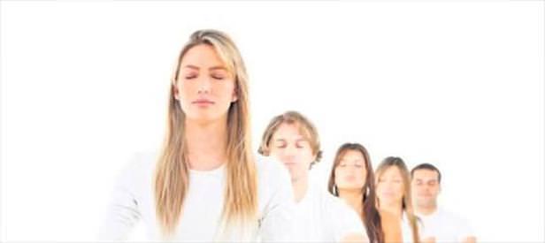 Meditasyon ile kaliteli uyku