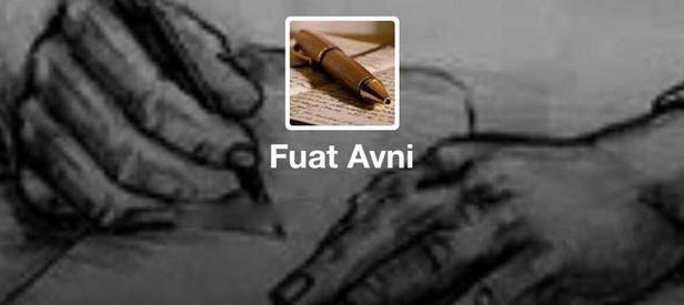 Fuat Avni'nin gizli yazışmalarının tamamı