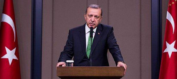 Erdoğan operasyonu bizzat takip etti