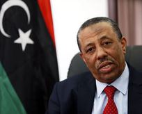 Libyadan küstah Türkiye kararı