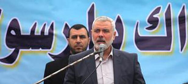 Hamas ile Mısır arasındaki gerginlik