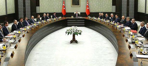 Erdoğan 2. toplantı için tarih verdi
