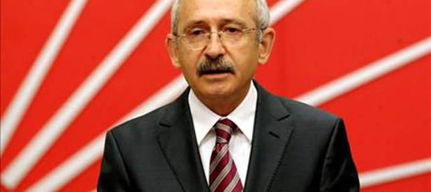 Kılıçdaroğlu Suriye'yi sevindirdi!