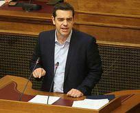 Yunanistan reform listesini AB'ye sundu