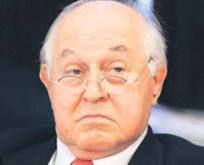 Başkan Yarsuvat toplantıyı terk etti