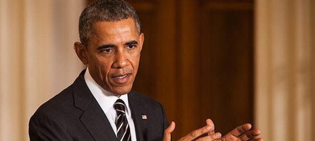 Obama'dan kritik Esad açıklaması!