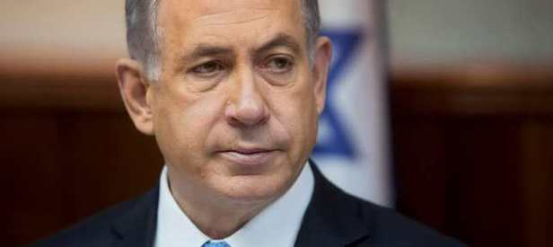 ABD'den Netanyahu'ya bir şok daha