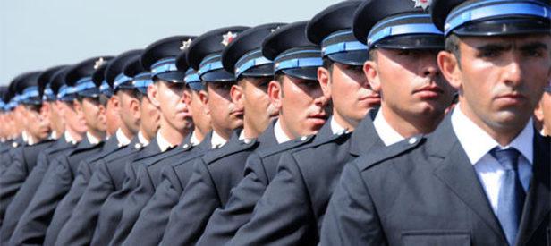 Polis olmak isteyenlere müjde