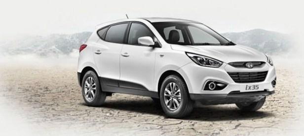 İşte Hyundai'nin yeni canavarı