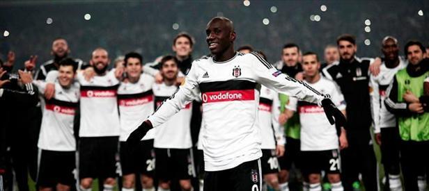 İşte Beşiktaş'ın rakipleri!