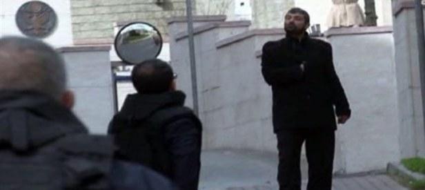 İstanbul'da canlı bomba alarmı