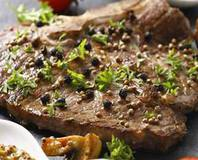 T-bone Steak Tarifi