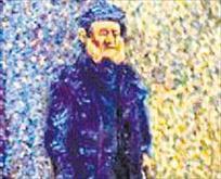 Tokatlı Vincent Van Gogh