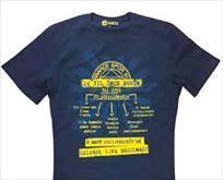 G.Saray zaferinin ardından derbiye özel tişört