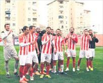 İstanbul derbisi Pendikspor'un!