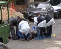 İstanbul'da kanlı hesaplaşma: 3 ölü
