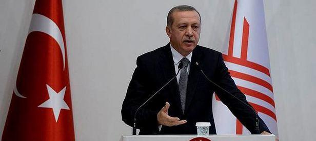 Cumhurbaşkanı Erdoğan'dan tebrik telefonu!