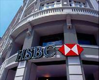 Paralele HSBC tokadı