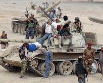Yemen'e askeri müdahale