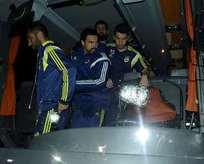 Fenerbahçe'nin bir maçı daha ertelendi!