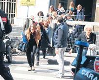 İtalya'da adliye terörü