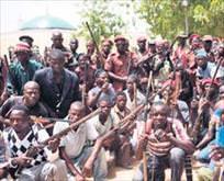 Boko Haram'dan ok-yay hamlesi!