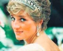 Diana'nın gizli kızı
