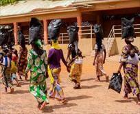 300 kadın kurtarıldı