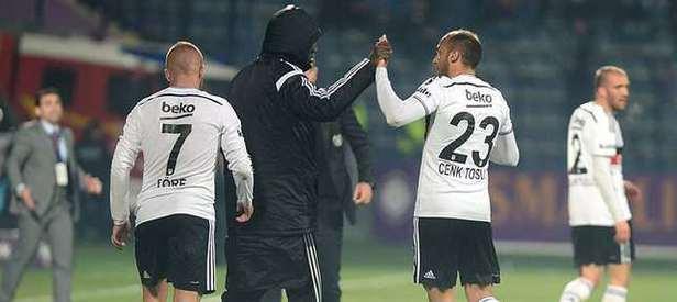 Beşiktaş'ı üzecek gelişme