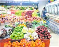 Enflasyona gıda darbesi