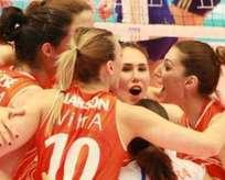Türk takımı Dünya Şampiyonu oldu