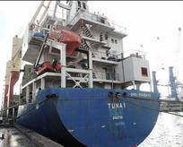 Türk gemisine saldırı: 1 ölü!