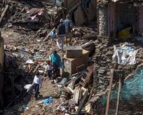 Nepal'de bir büyük deprem daha