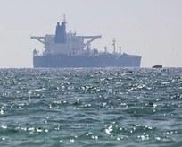Uluslararası sularda bombalanan Türk gemisi Fethiyede