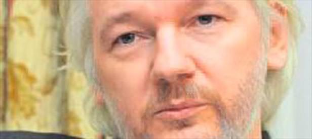 Assange'ın işi zor