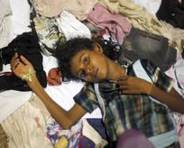 Rohingyalı Müslümanların yardım çığlığı