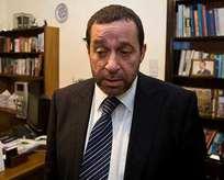 Başbakan Yardımcısı Denktaş istifa etti