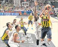 Fenerbahçe Ülker gözünü Berlin'e dikti!