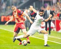 Arena'da kırmızı kart ve penaltı isyanı