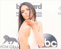 Kendall'dan mesaj var