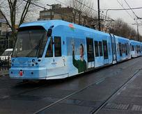 İstanbul'a yeni bir tramvay hattı daha!
