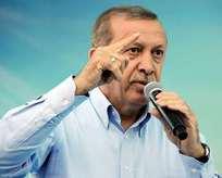 Erdoğan: İlk kez açıklıyorum