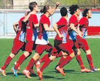 1461 Trabzonun aklı fikri 1. Ligde