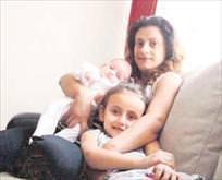 Genç kadın 4 kişiye umut oldu
