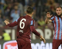Trabzonspor kafayı kullandı!