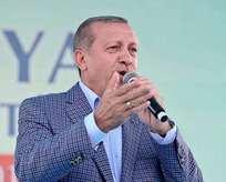 Erdoğan'dan Aydın Doğan'a cevap