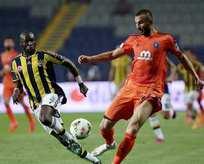 Fenerbahçe hüsrana uğradı!
